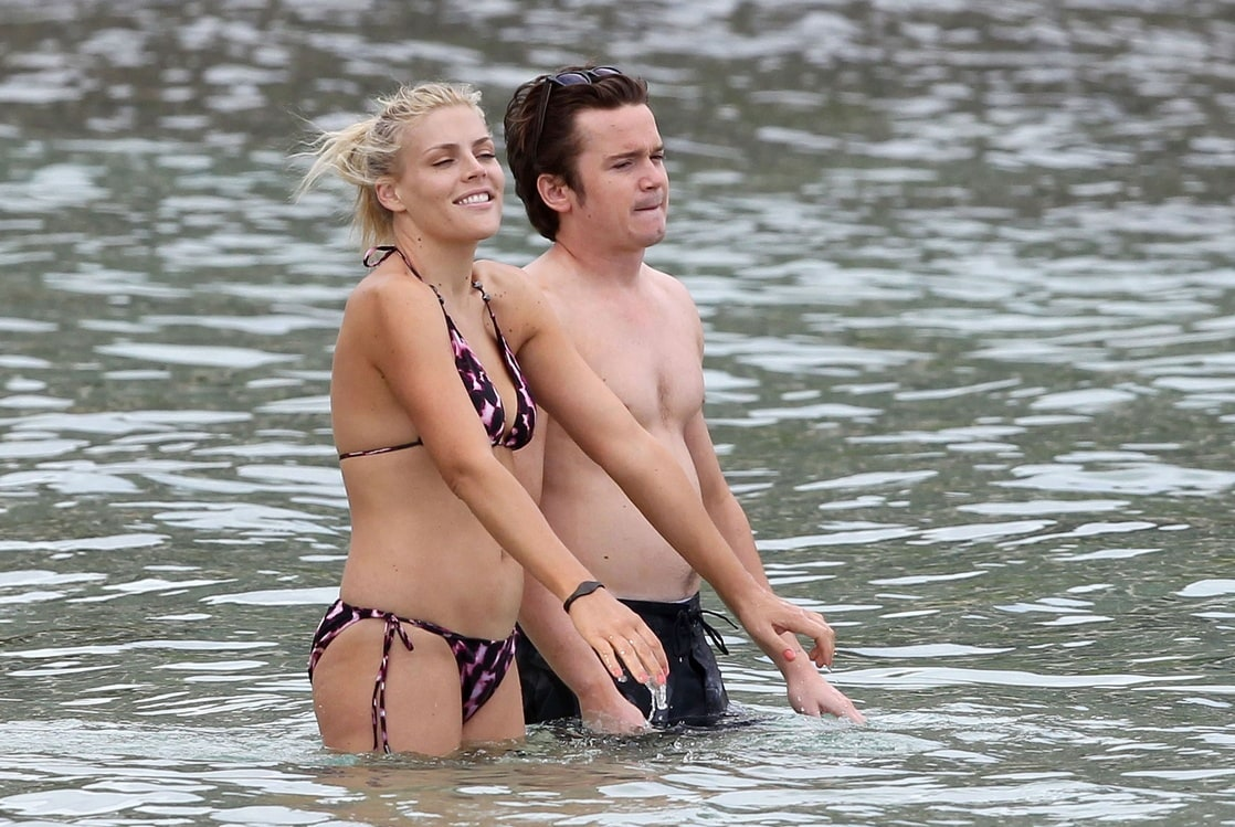 Cleared Busy philipps hot naked