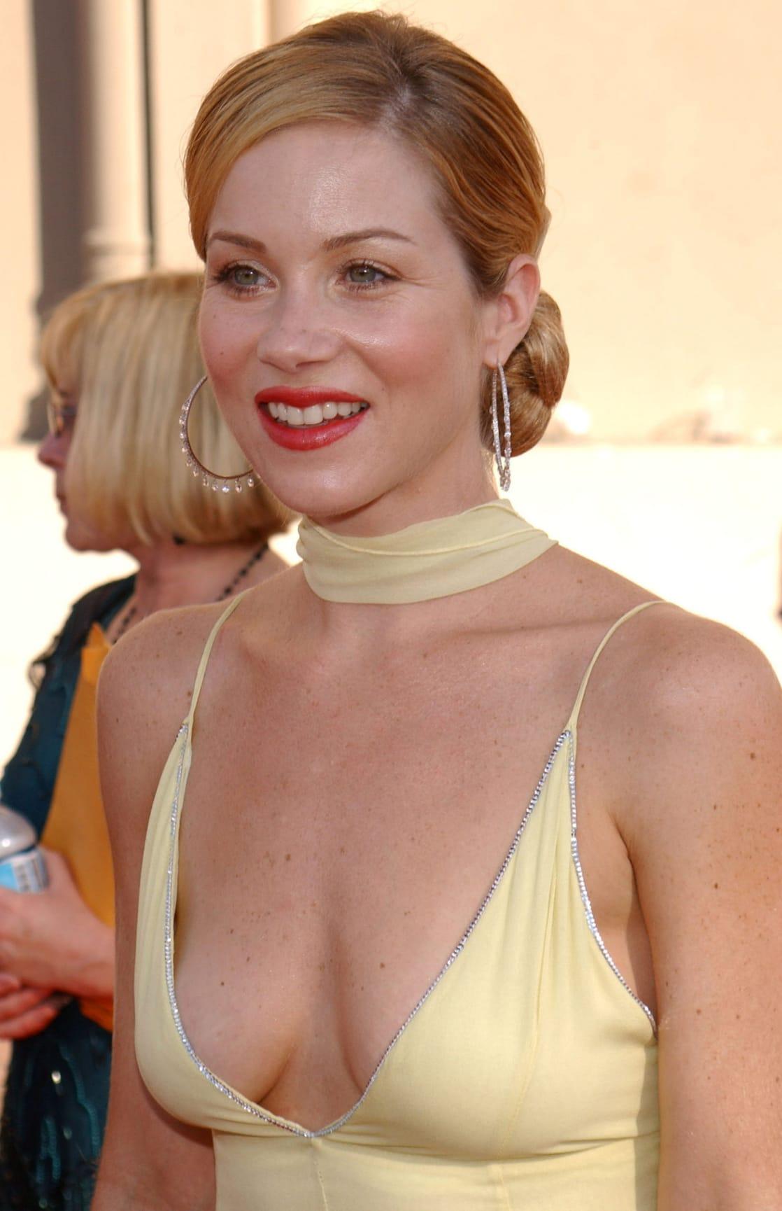 Cristina Aplegate Nude 72