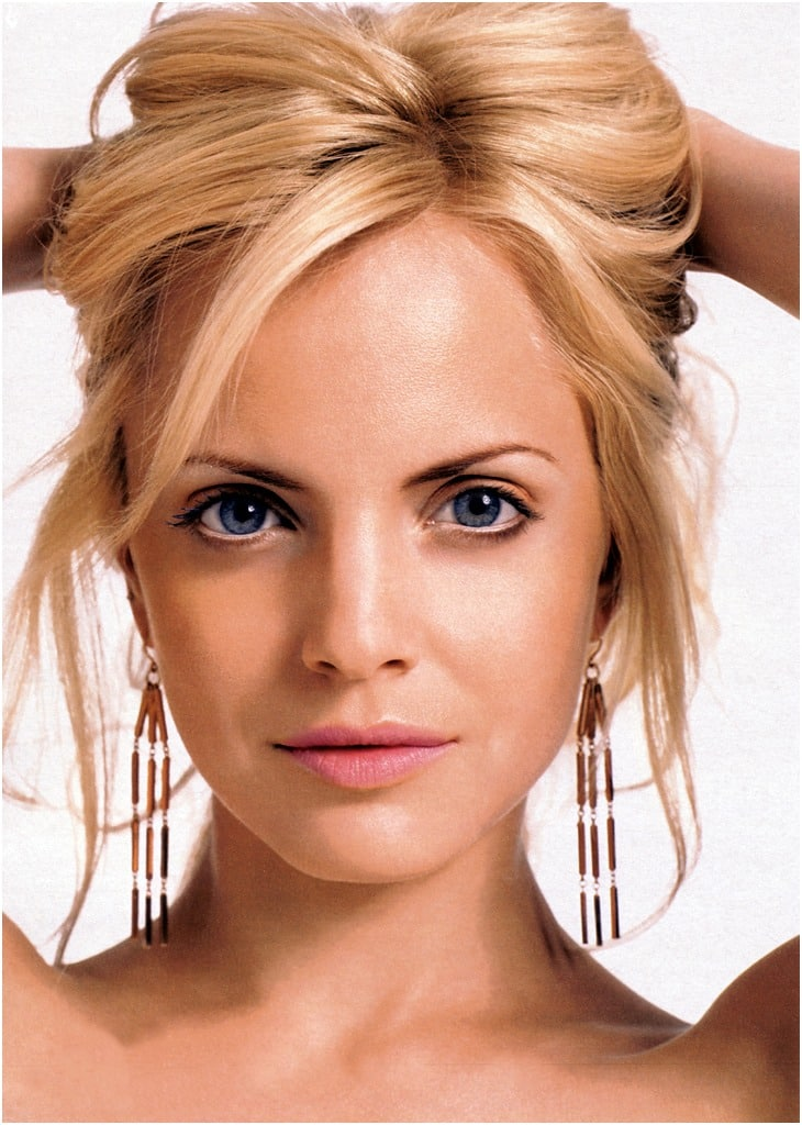 Picture Of Mena Suvari