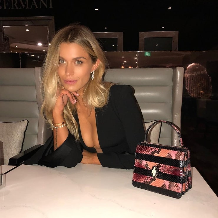 Picture of Cheyenne Tozzi