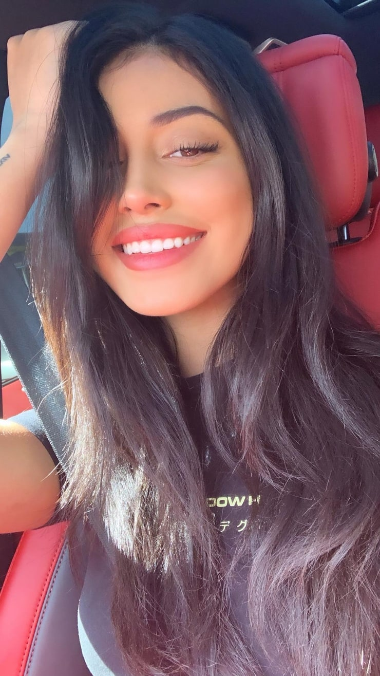 Picture of Cindy Kimberly