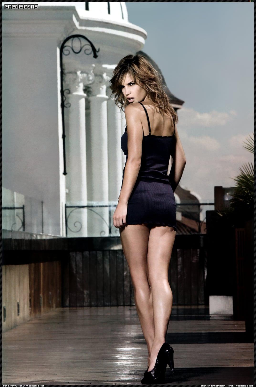 Sabrina Garciarena Nude Photos 26