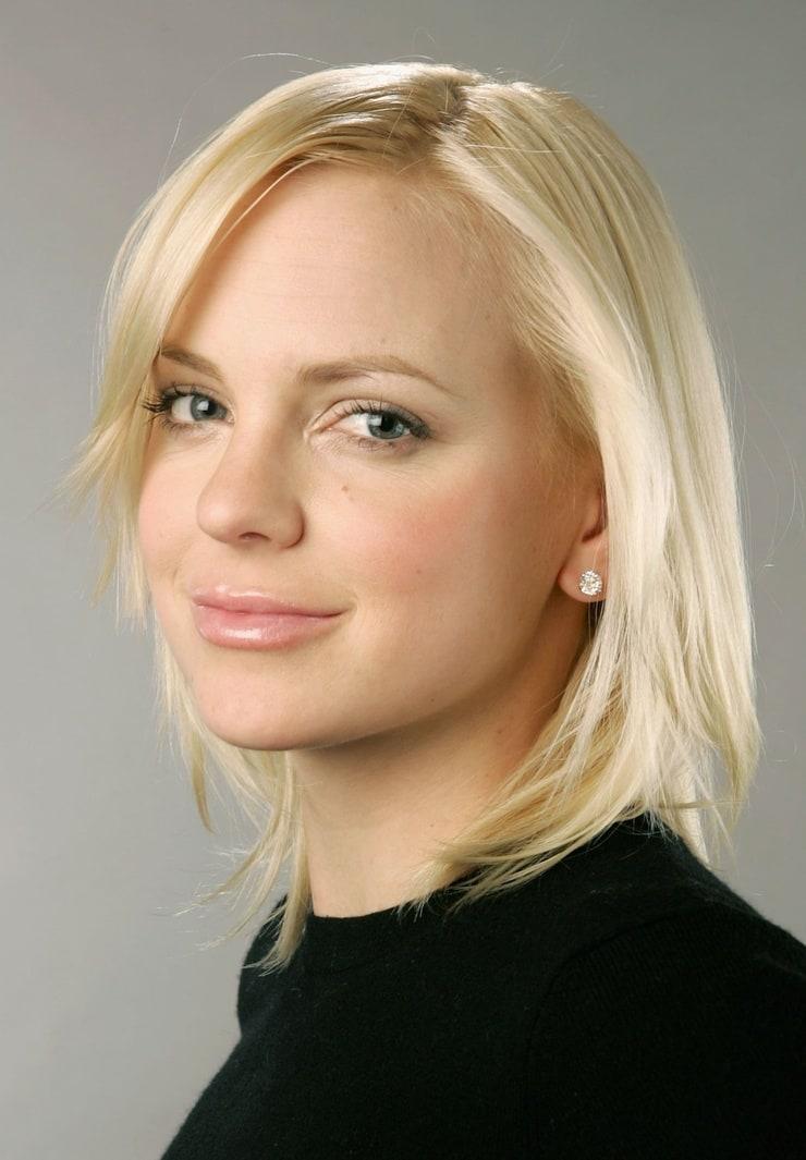 Picture of Anna Faris