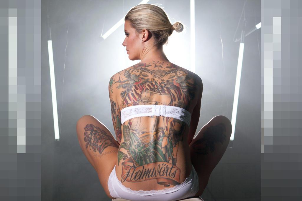 Pia Tillmann