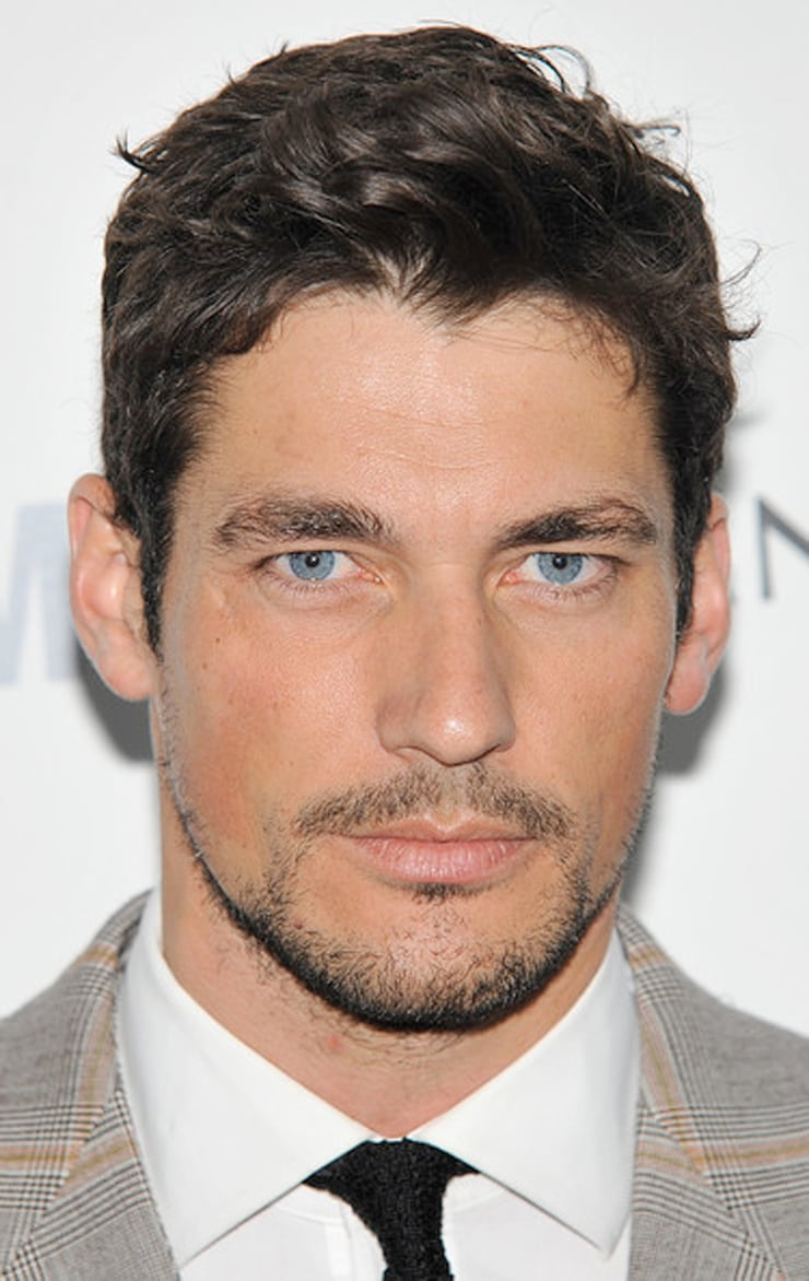 Picture Of David Gandy