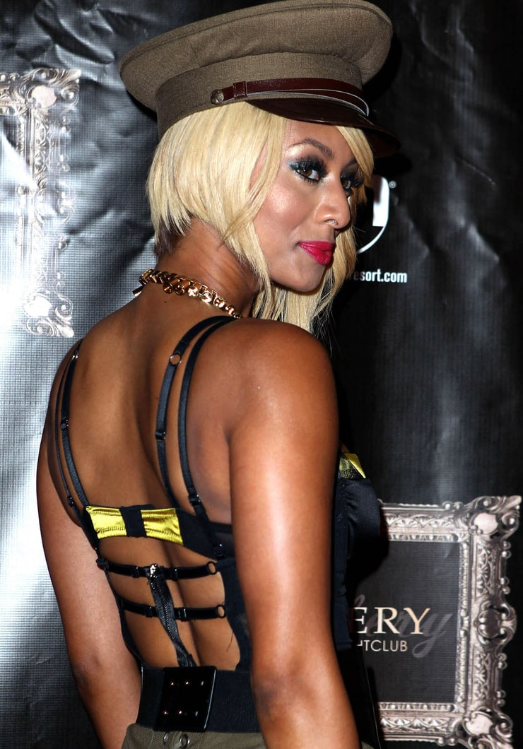 Nude pics of keri hilson — photo 12