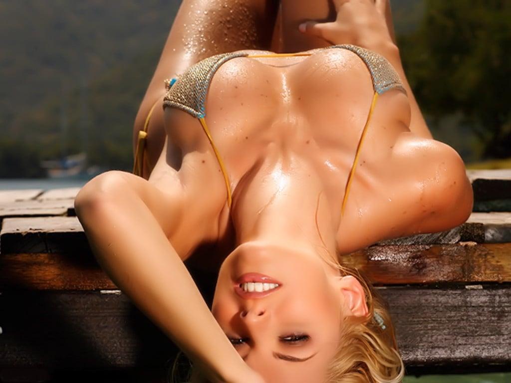 margorie de sousa naked