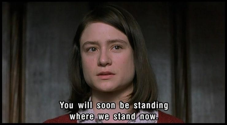 sophie scholl the final days essay Sophie scholl: the final days (2005) on imdb: plot summary, synopsis, and more.