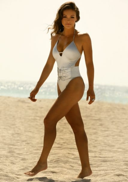 Ashley Ann Vickerss Pictures. Hotness Rating = 9.61/10