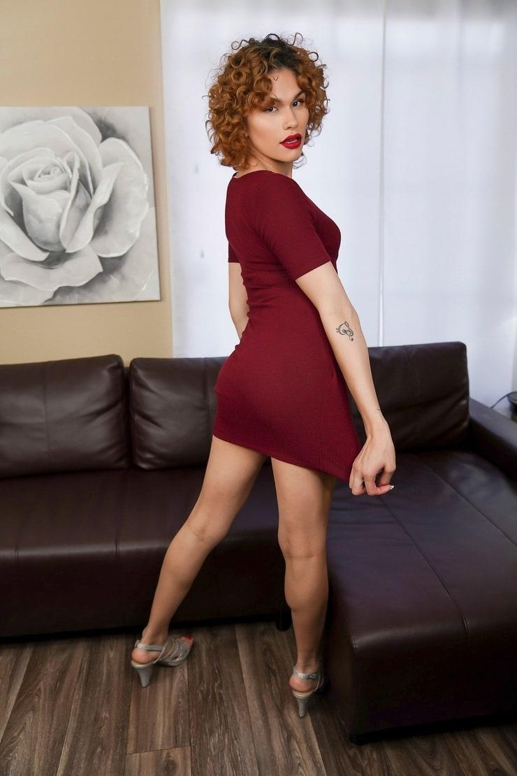 Alisia Rae