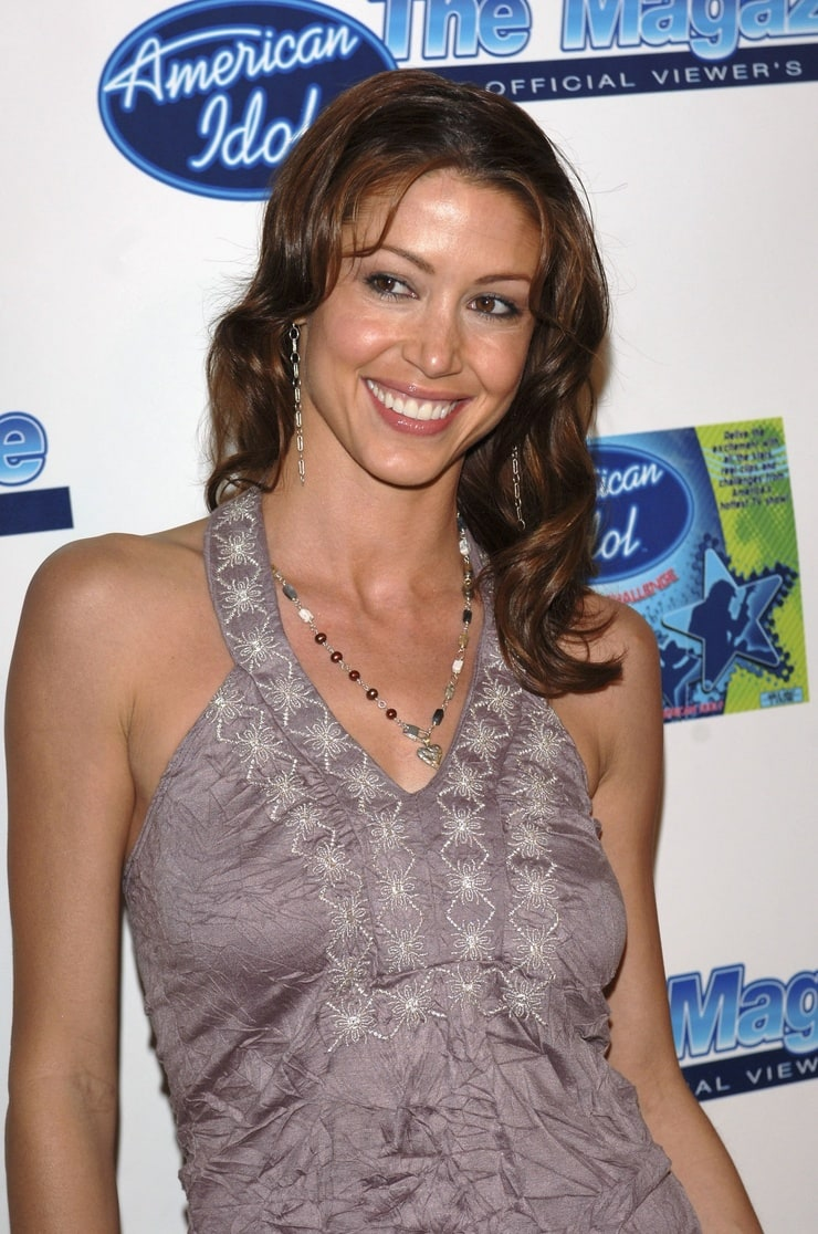 Picture Of Shannon Elizabeth