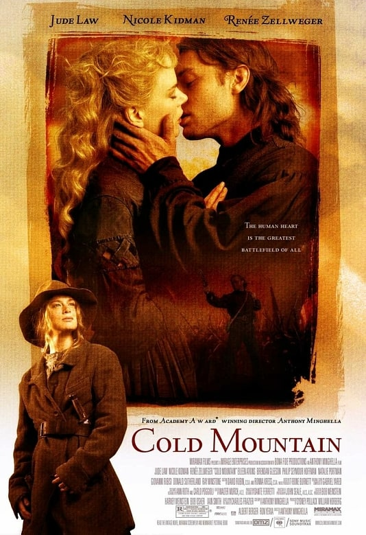 essays on cold mountain Cold mountain 1 good morning, ladies and gentlemen today i would like to introduce you a good hollywood drama film cold mountain this film is based on.