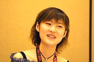 Mamiko Noto