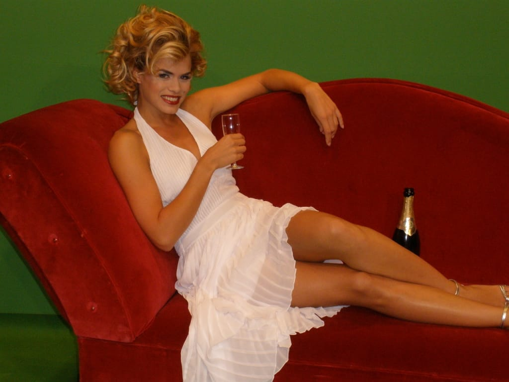 Picture of Nicolette van Dam