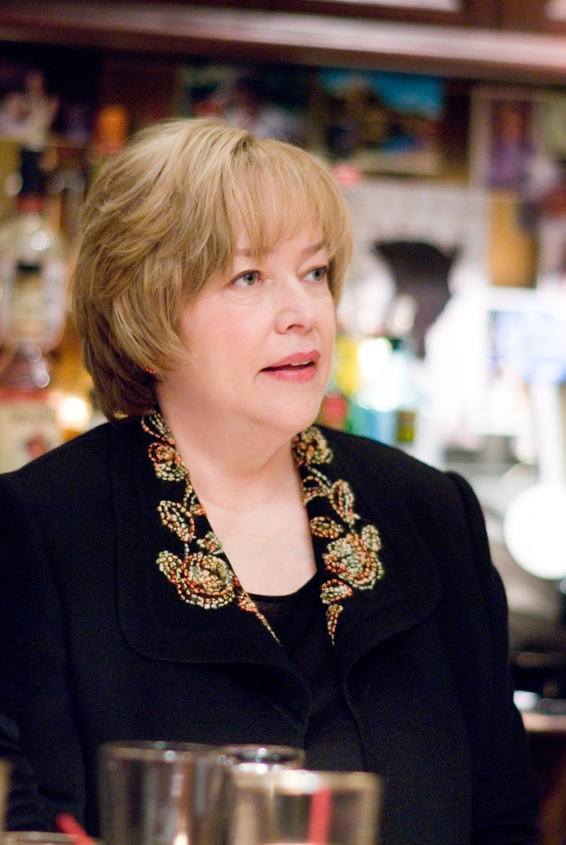 Picture of Kathy Bates