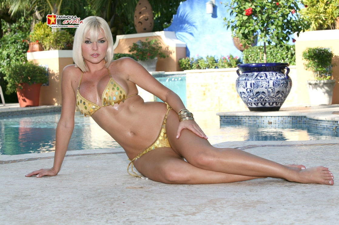 Miss nude jr pagent