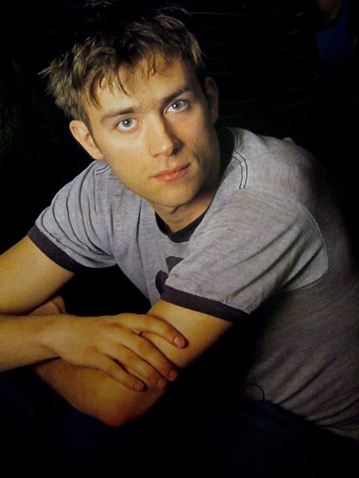 Picture of damon albarn for Damon albarn