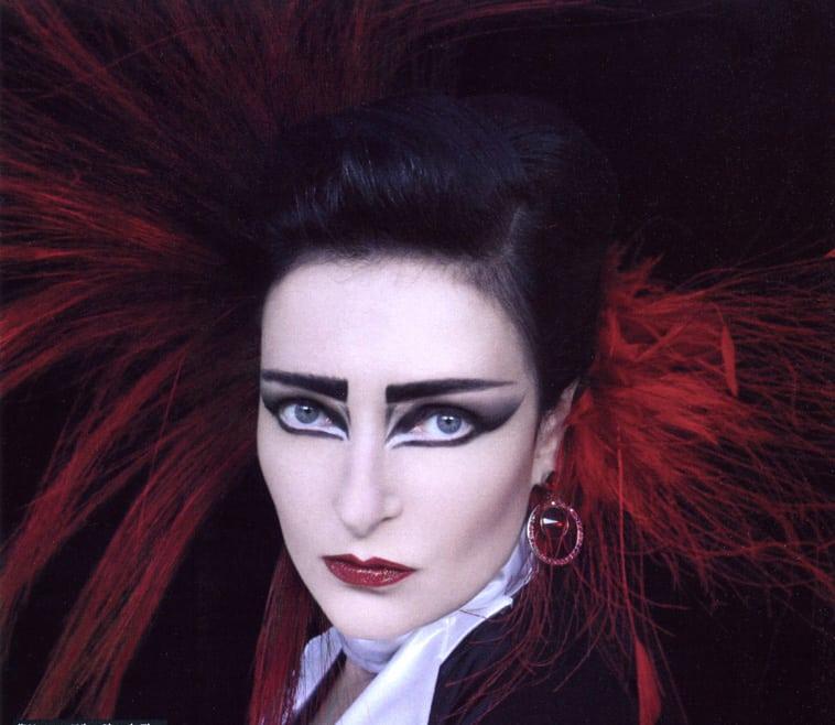 Siouxsie Sioux 2011 Siouxsie Sioux
