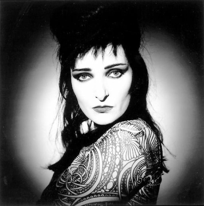 Siouxsie Sioux Pictures Picture of Siouxsie Sioux