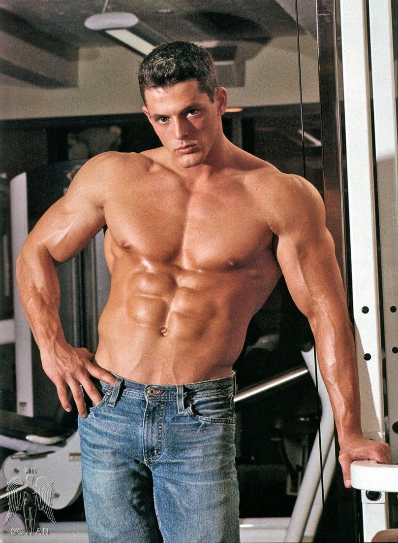 Jesse Godderz Nude 14
