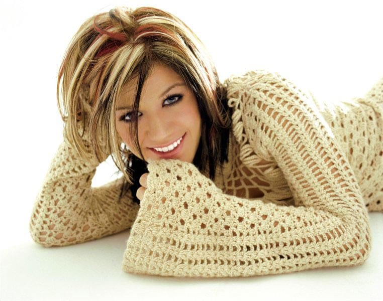 Picture of Kelly Clarkson