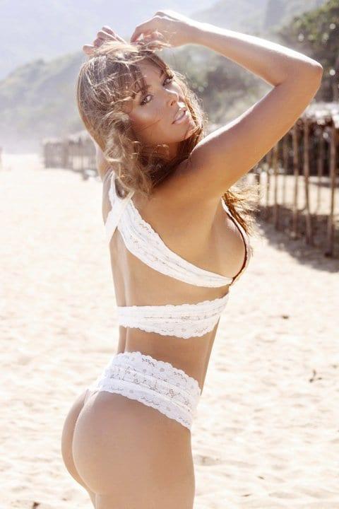 Images of roxana diaz nude