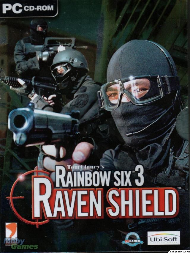 Tom Clancy s Rainbow Six 3 Gold on Steam