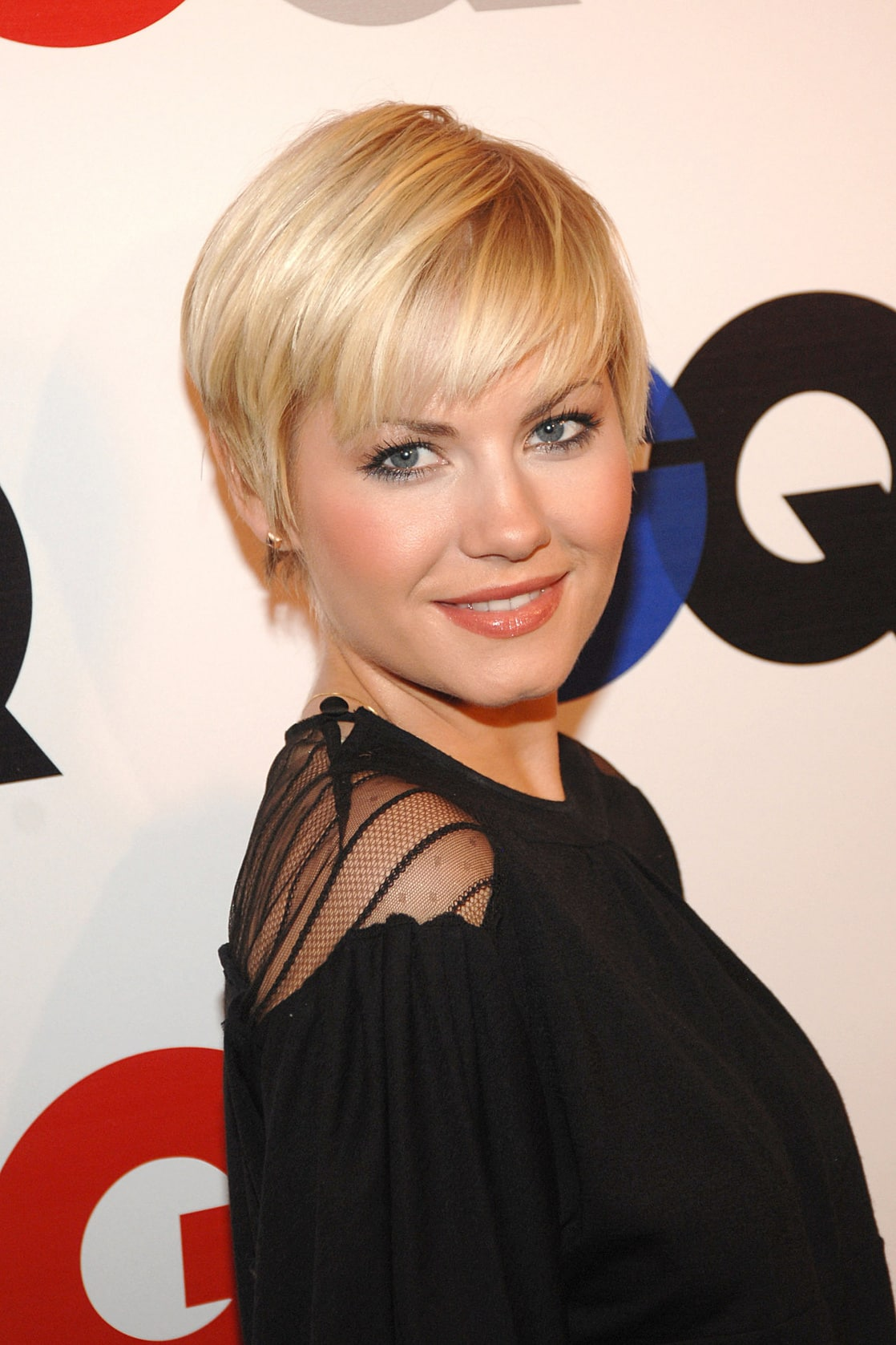 Picture Of Elisha Cuthbert