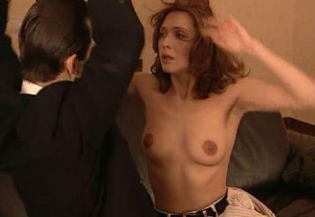 ольга дроздова интим фото и секс видео