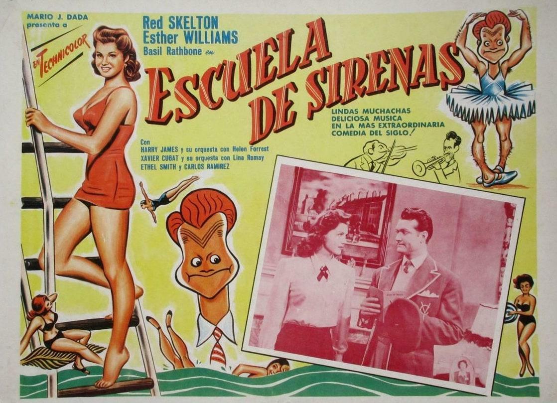 Bathing Beauty (1944)