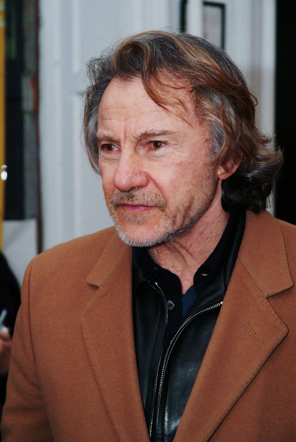 picture of harvey keitel