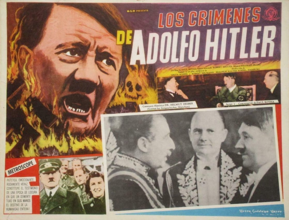 Life of Adolf Hitler