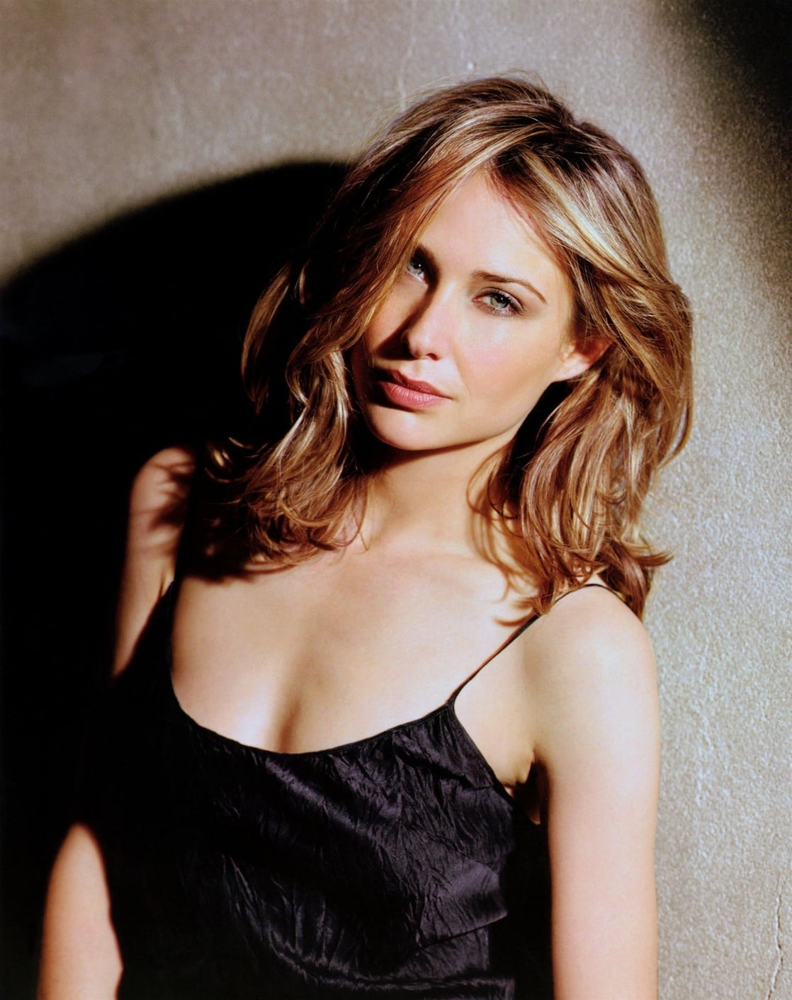 Nude photos of claire forlani