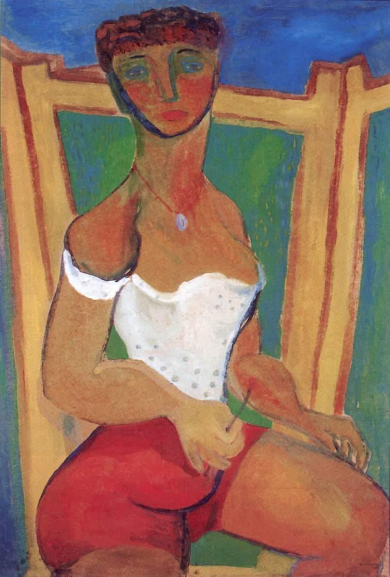 Margit Anna