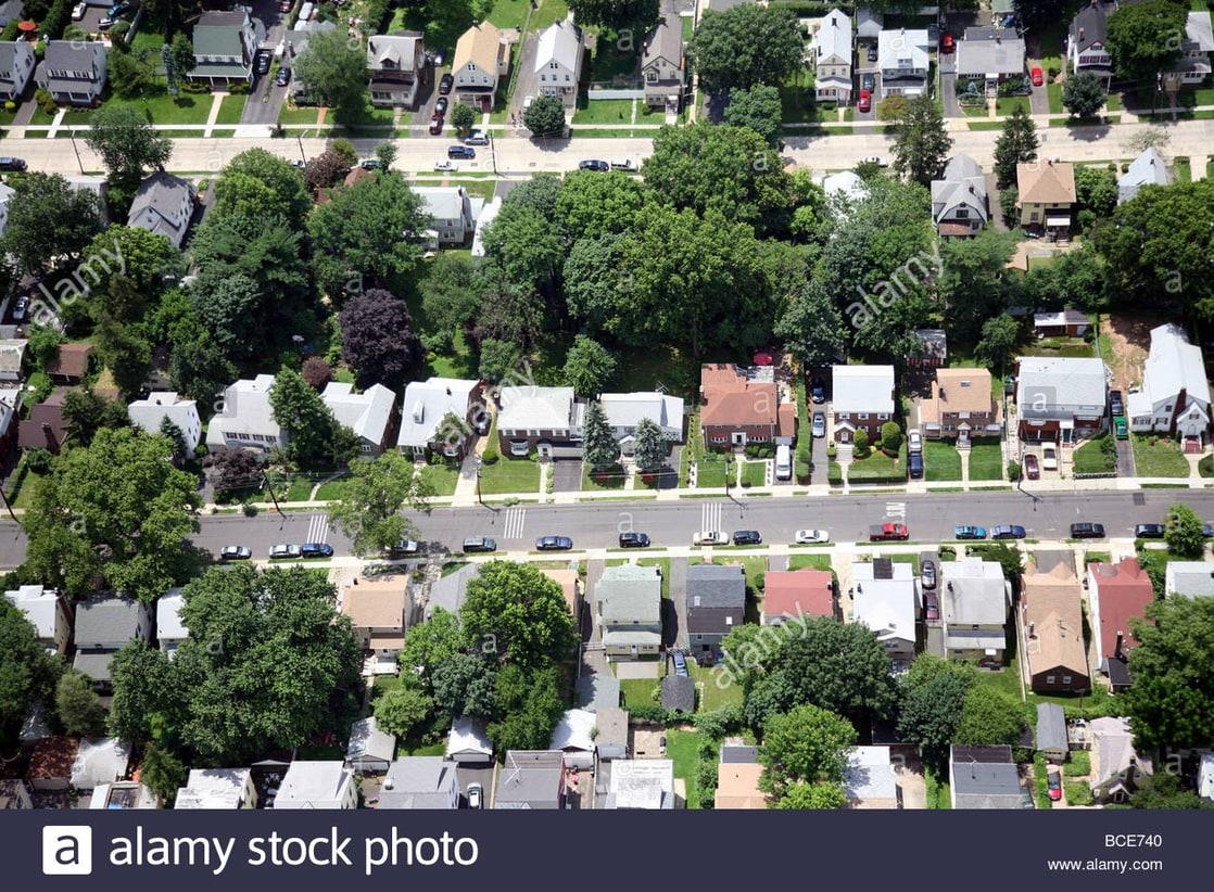 Hillside, New Jersey
