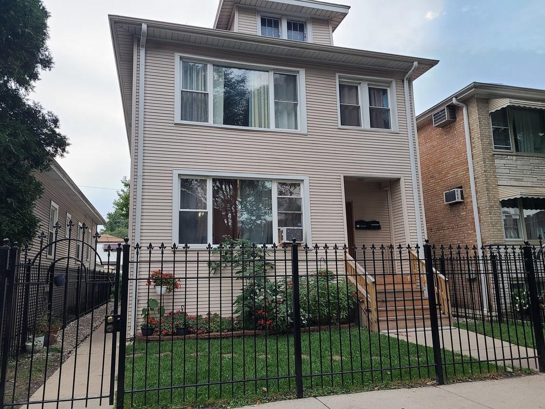 2650 N Mason Ave, Chicago, IL 60639