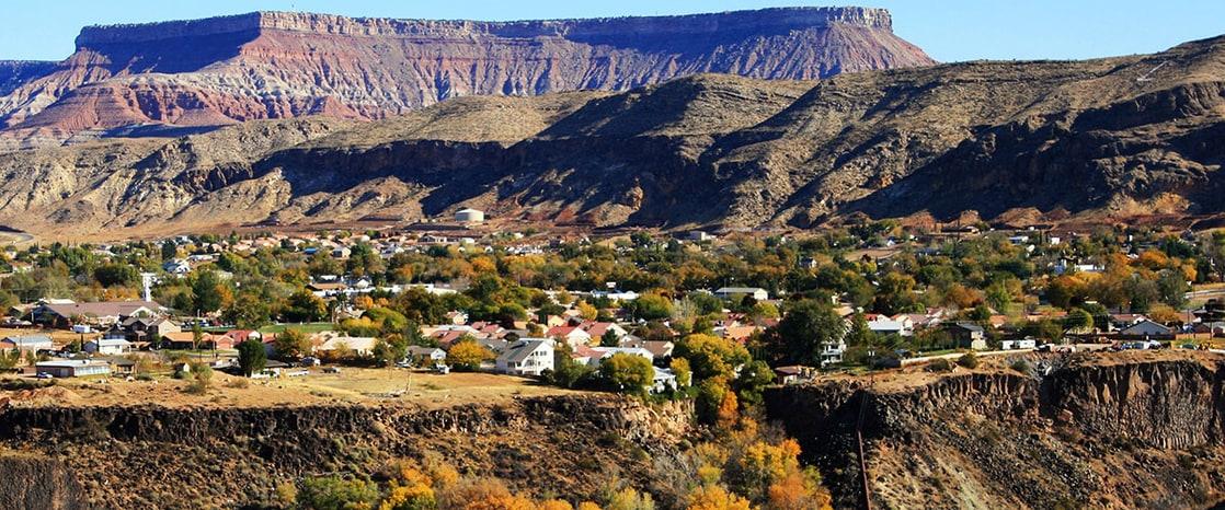 La Verkin, Utah