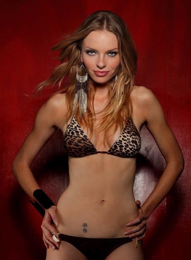 Katherine boecher nude