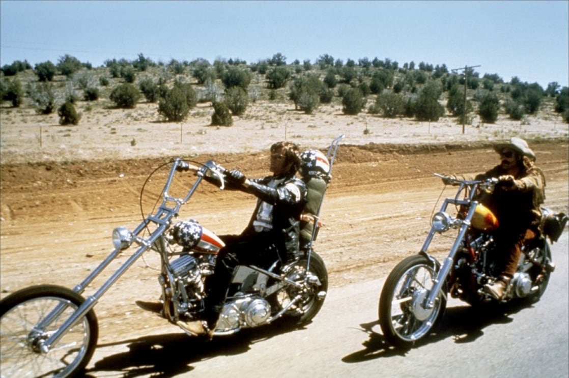 Picture of Easy Rider