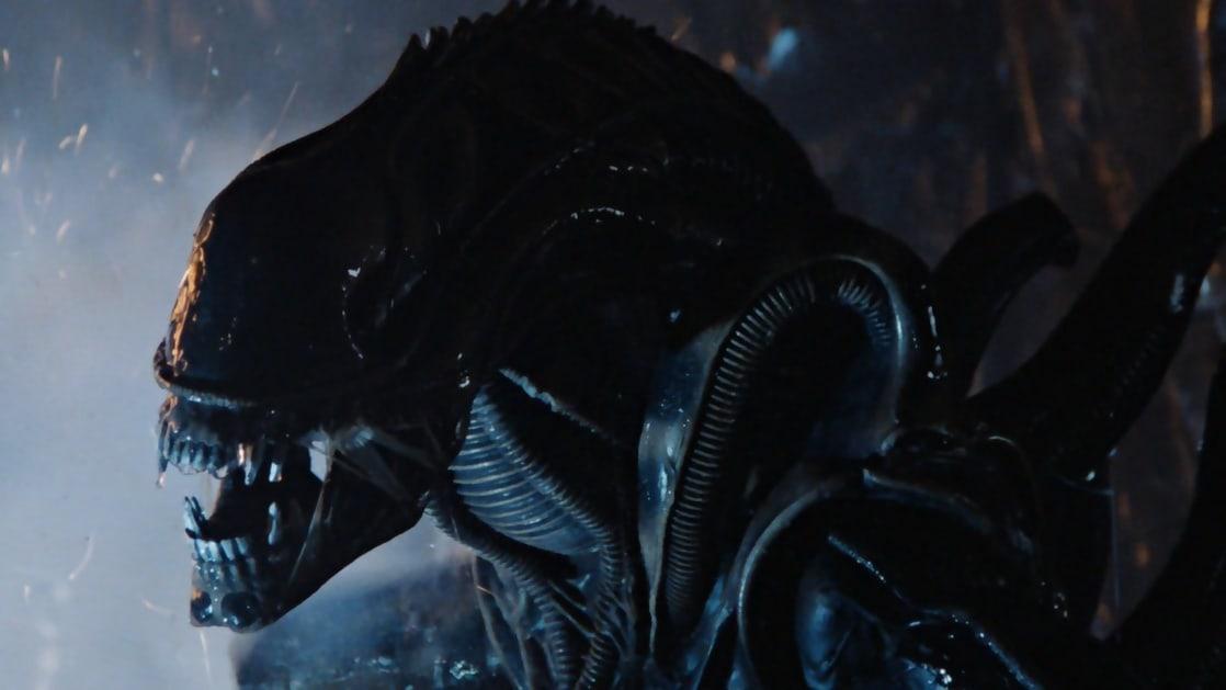 Aliens                                  (1986)