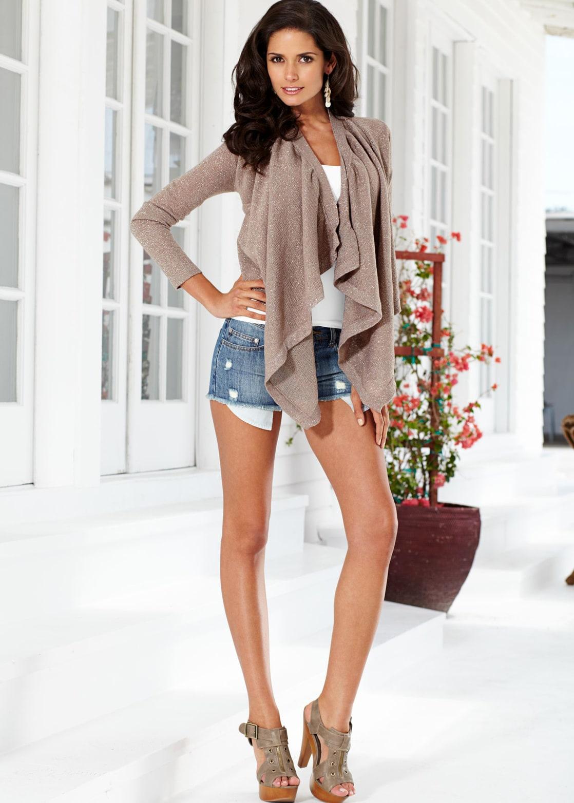 Красивые летние кофты для девушек фото