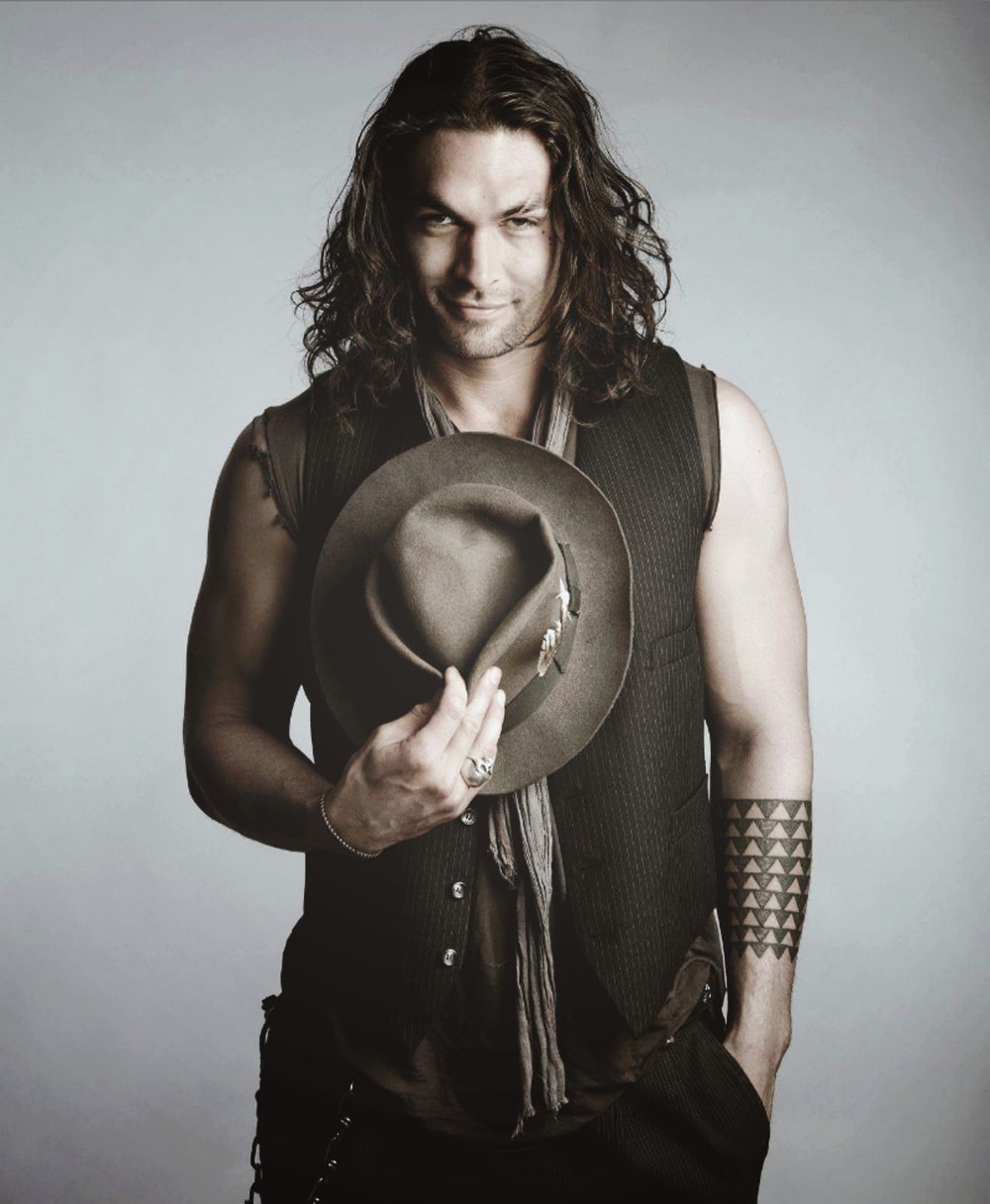 Picture Of Jason Momoa