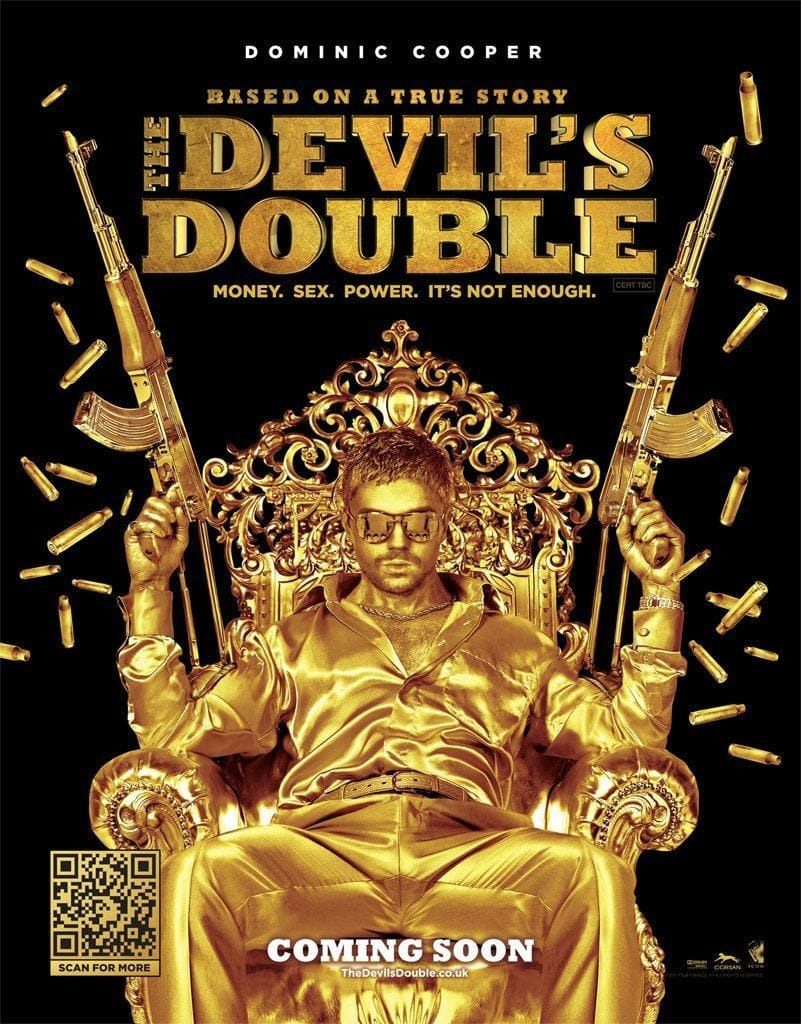 Watch The Devil's Double 2011 online   Full movies. Watch online ...