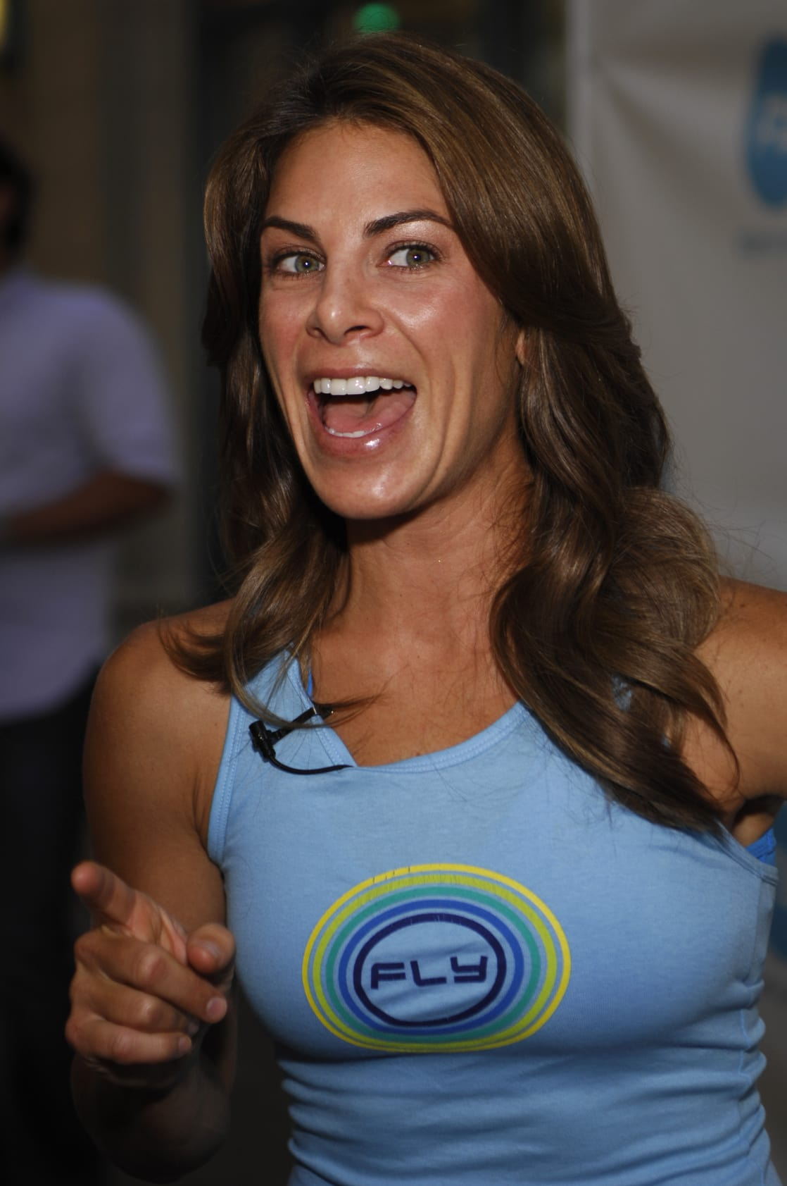 Picture of jillian michaels for Michaels chicago woman