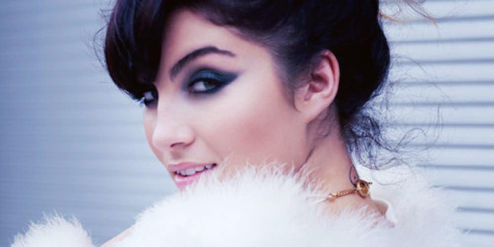 Yasmin shahmir