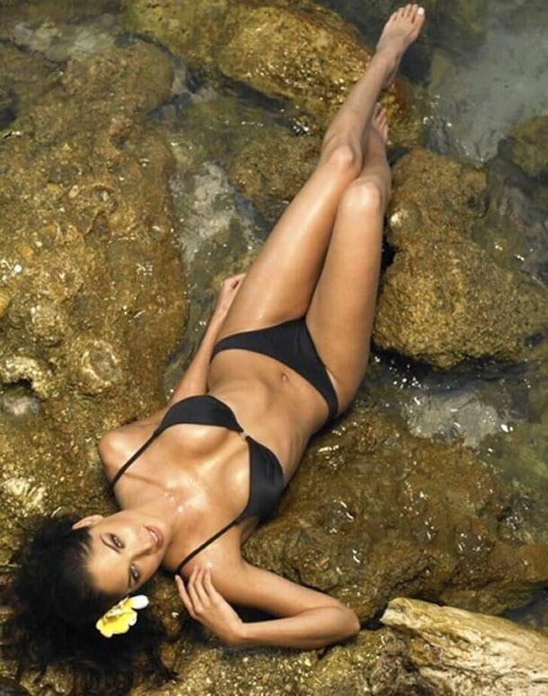 Ana Karina Soto Nude