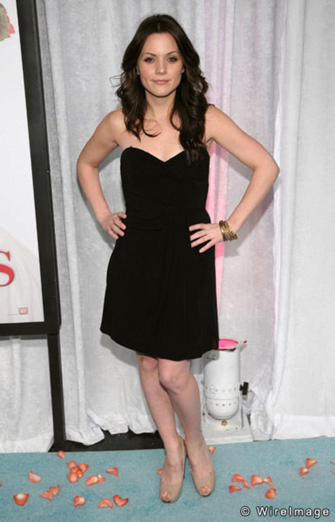 Rachel Nichols born January 8, 1980 (age 38),Denise Richards Hot video Lillian Logan,Stephanie McKay