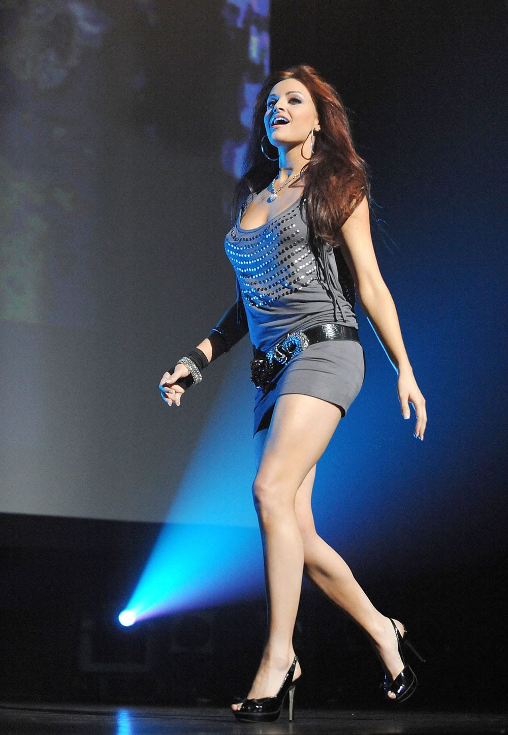 Image Result For How Tall Is Maria Kanellis