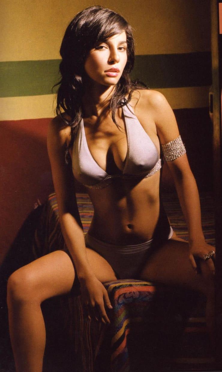 Picture of Martha Higareda
