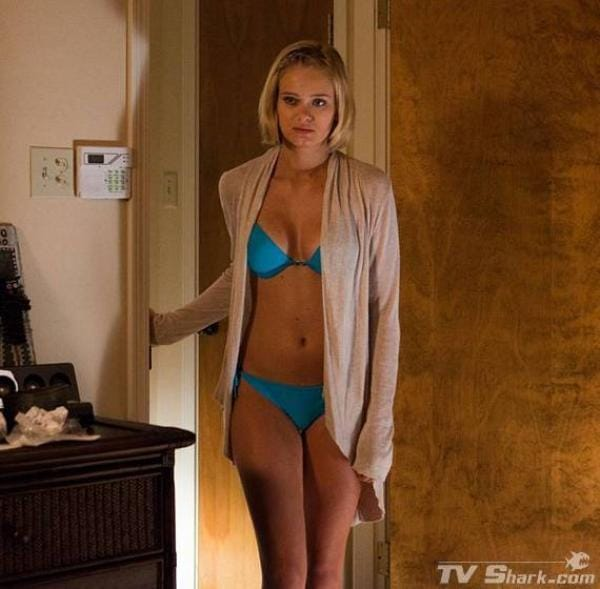 Could fuck nude sara paxton